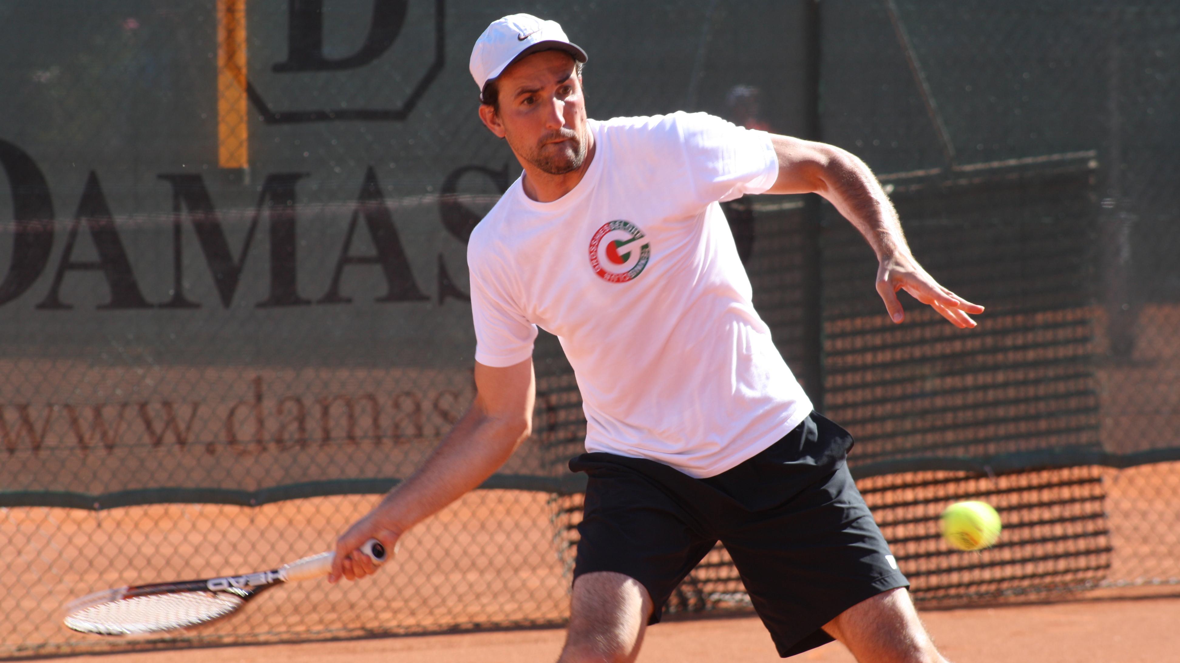 Tennis Bundesliga Herren 30